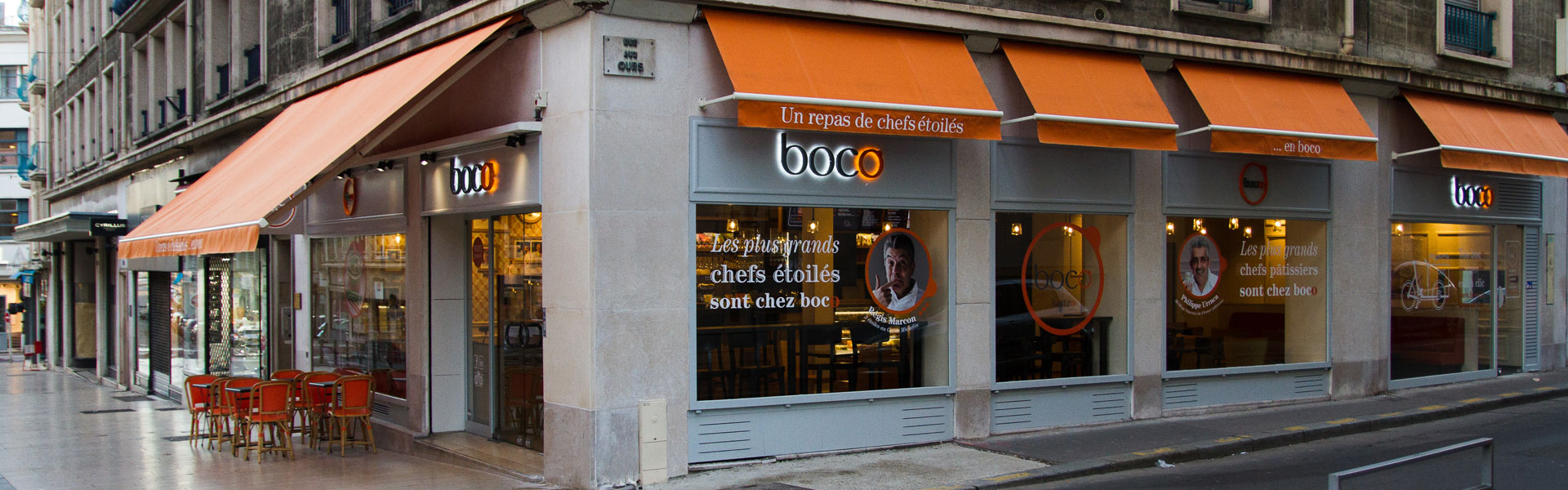 magasin boco rouen